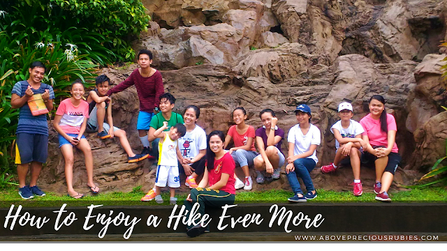 How to Enjoy a Hike Even More