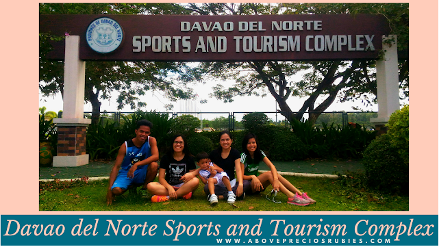 Davao del Norte Sports and Tourism Complex