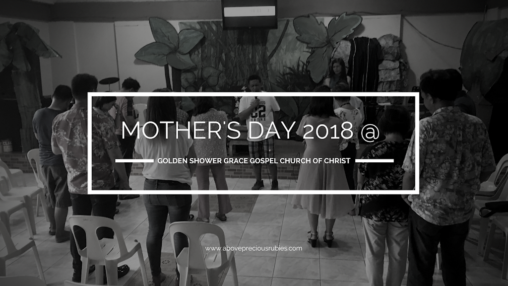 Jampacked Mother's Day 2018 Celebration