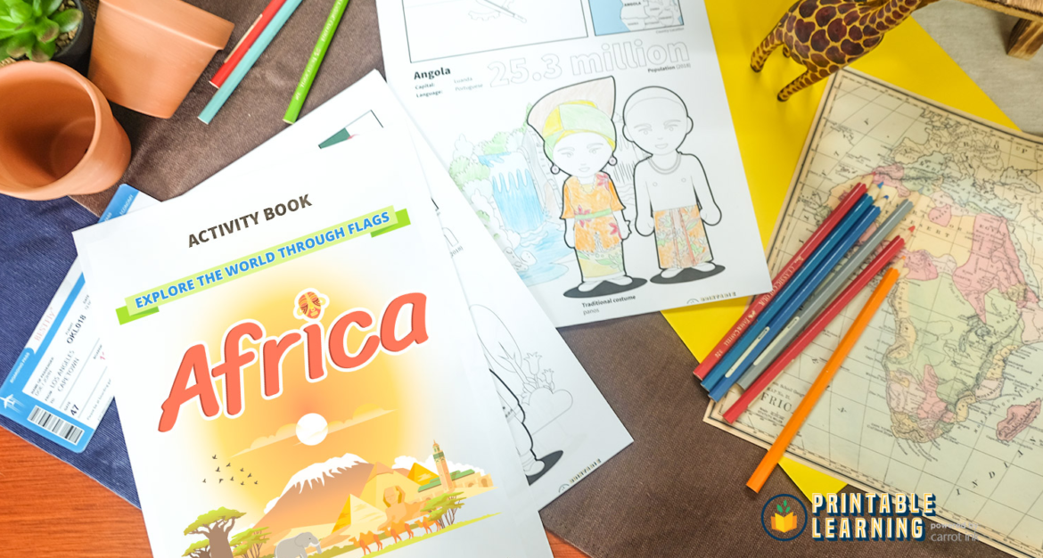 4 Simple Ways to Introduce Your Child to Other Cultures