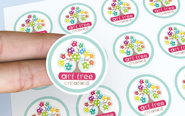 4 Benefits to Investing in Custom Stickers