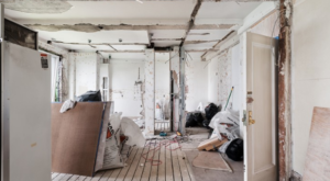 How To Keep House Renovation On Schedule