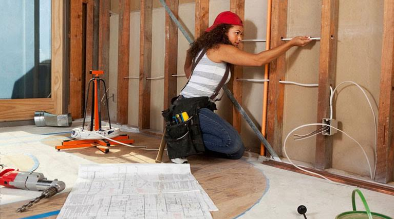 Why You Should Hire An Electrician To Wire Your Home